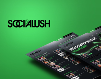 Socialush