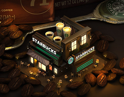 STARBUCKS at home unofficial