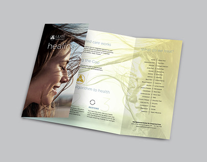 Movement brochure