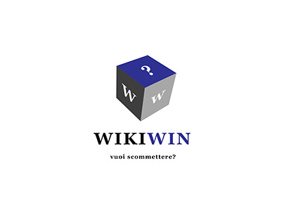 WIKIPEDIA - WIKIWIN: Vuoi scommettere?