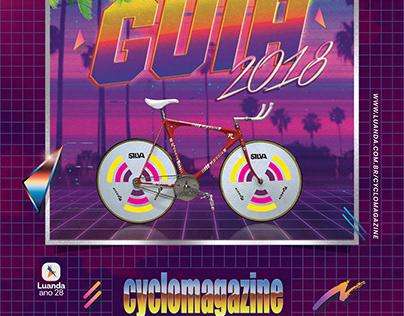 Cyclo 80s