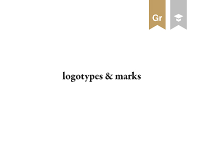 logotypes and marks