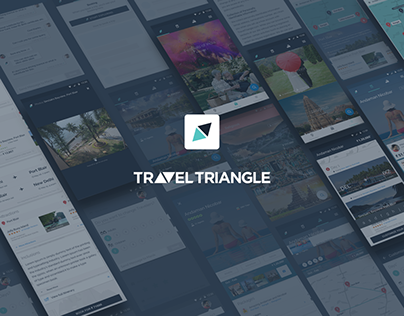 Travel Triangle - Android App