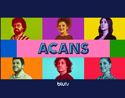 Acans Poster
