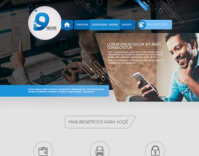 I9 Digital Recife