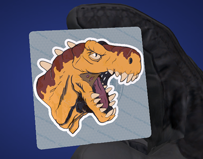 Counter Strike: Global Offensive Stickers