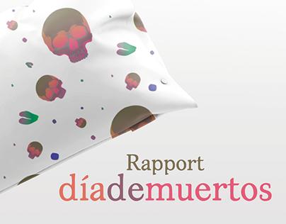 Rapport - Día de muertos