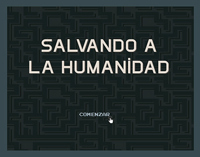 SALVANDO A LA HUMANIDAD - Estudio 6
