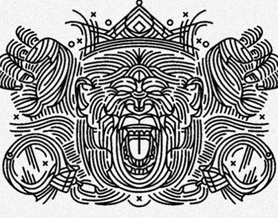 Street Tattoos Vol.3