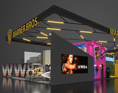 Warner Bros - CCXP '19