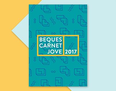 Beques Connecta't Carnet Jove 2017