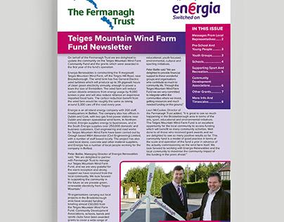 Fermanagh Trust Newsletter