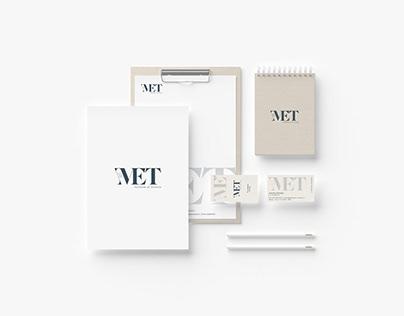 Brand Identity MET - Institute of Science