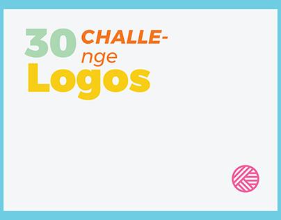 ThirtyLogos Challenge