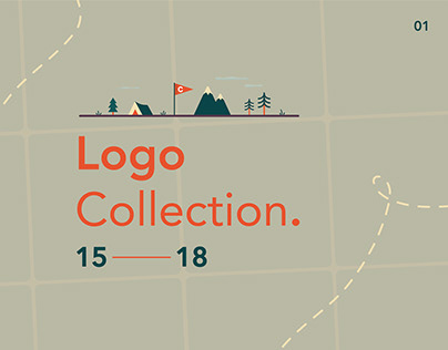Logo Collection. | 01