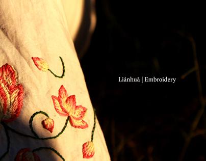 Liánhuā | Embroidery
