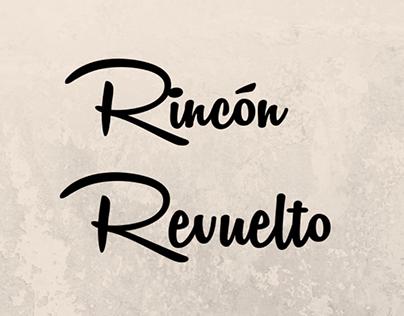 Blog: Rincón Revuelto
