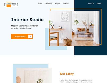 Scandinavian Interior Studio