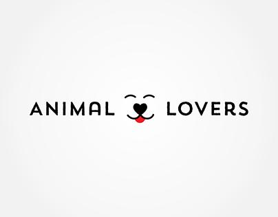 Animal Lovers | Logo