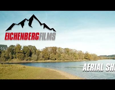 Eichenberg Films - Aerial Showreel 2015