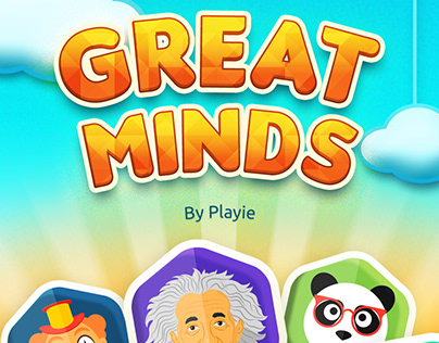 Great Minds Game