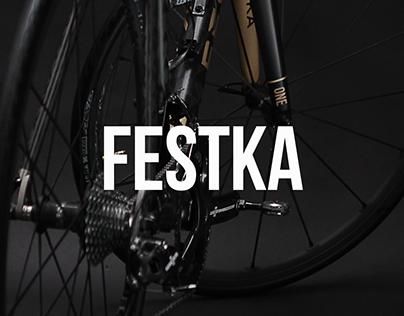 Festka website