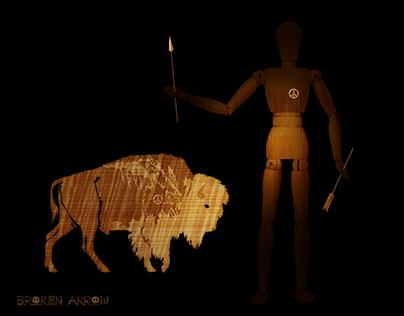 Tribal: Broken Arrow
