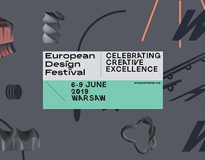 European Design Festival 2019