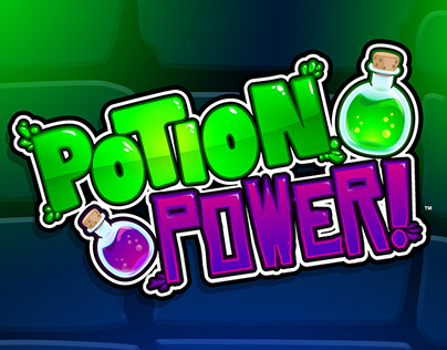 Potion Power