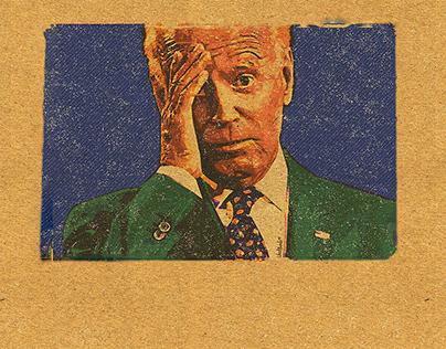 Biden, compromised but nominated