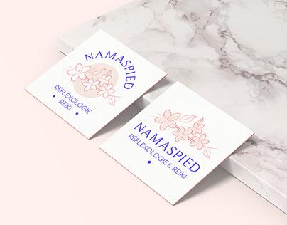 Logo Namaspied