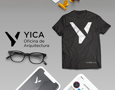 Yica - Oficina de Arquitectura