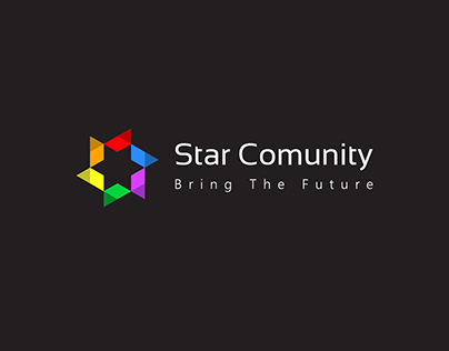 Star Comunity Oil and Gas Company Brand Guideline