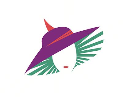 Seattle Space needle Fashion Show Logo
