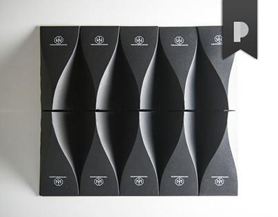 The wonderful socks — packaging