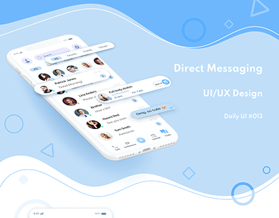 #013. Direct Messaging