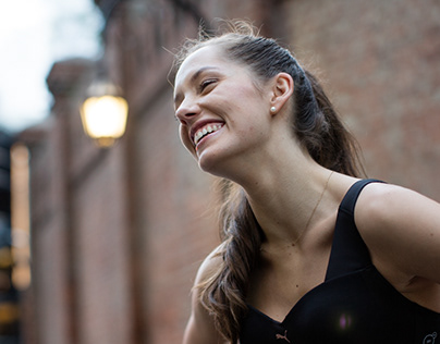 Gira Ballet NYC - Puma