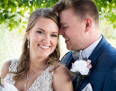 The Wedding of Kyle and Amanda Shew ~ Photography