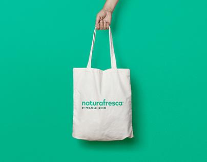 Naturafresca - Branding & Photography