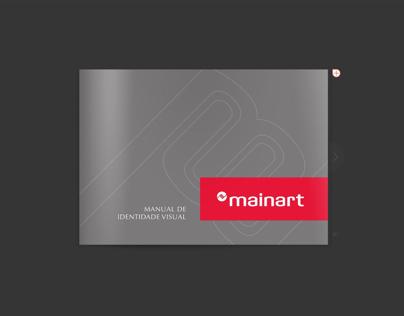 Mainart Brand Book