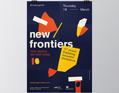 Art Direction for New Frontiers