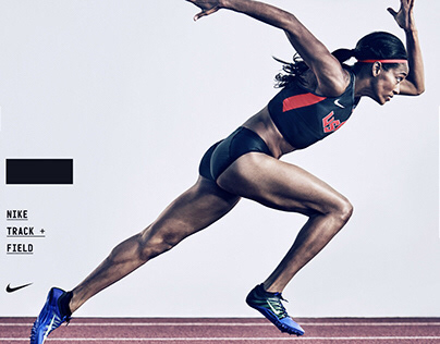 Nike - Track and Field '16