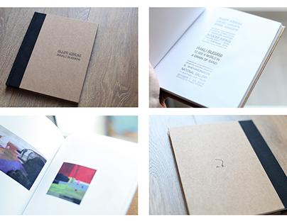 Catalog of Irakli Bugiani