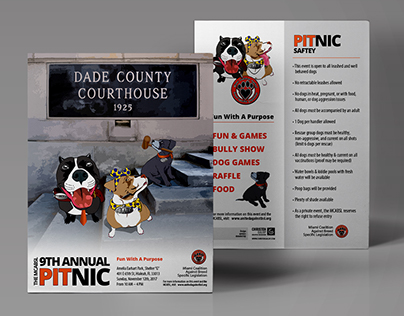 9TH Annual PITNIC Flyer