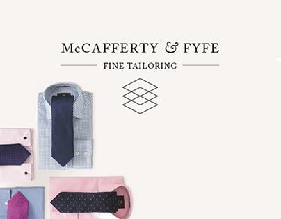 McCafferty & Fyfe