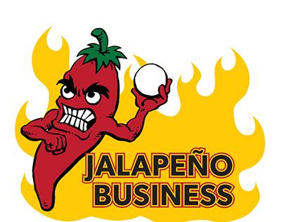 Jalapeno Business T-Shirt