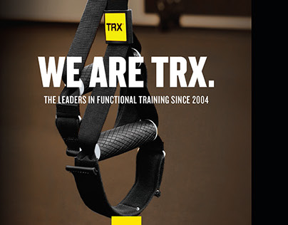 TRX Commercial Brochure