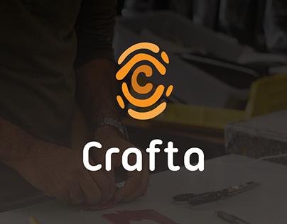 Crafta.ua logo