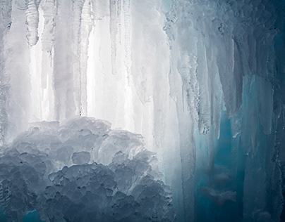Ice Castles January 13, 2018