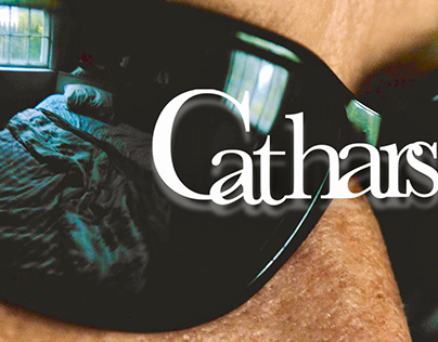 Catharsis (Short Film) cover Image